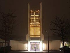 Image for Katholische Kirche, Fällanden