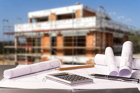 Neubauten und Umbauten